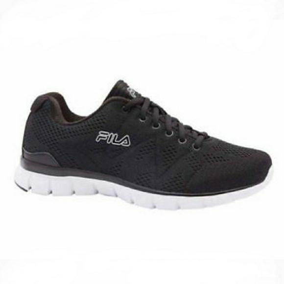 ecf289a80d7c Fila Other - Fila Memory Foam Running Shoes